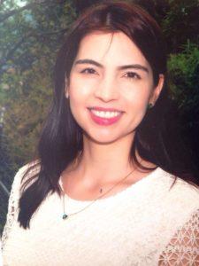 Catalina Santa Vélez